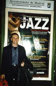 Dieter-Koehnlein-Madrid-Jazz-Festival